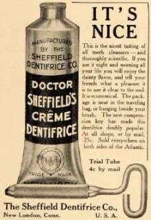 unidental pasta de dientes