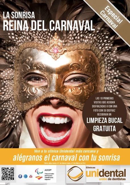 Unidental Carnaval