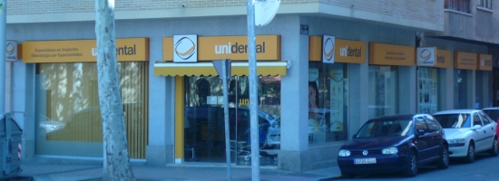 Tarifa plana unidental archivos cl nicas unidental - Clinica dental segovia ...
