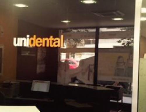Nueva Clínica Unidental en Vigo