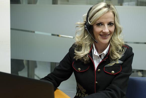 Sonia - Clínica Dental Online