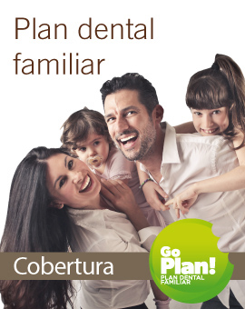 Plan dental familiar GoPlan
