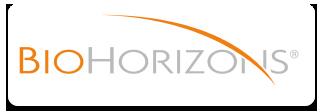 Logo Biohorizons implantes