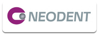 Logo Neodent implantes