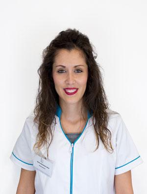 Irene Hernández