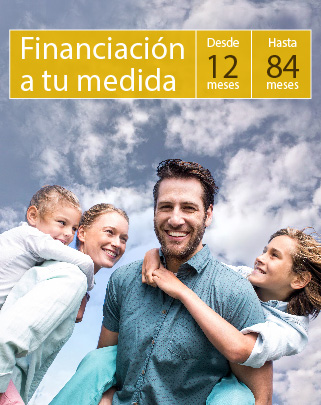 Promoción Financiación clínica dental Unidental