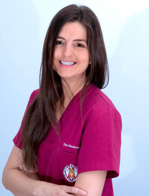 Dr. Zaida Muñóz