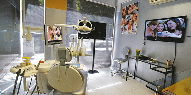 Franquicias Unidental