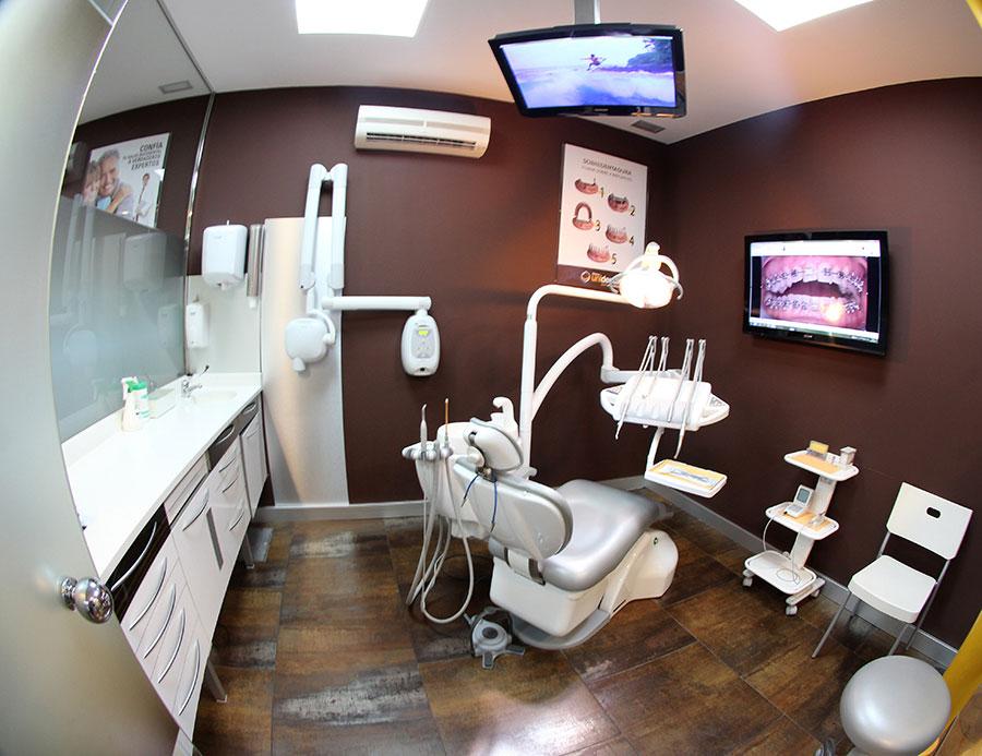 Cl nica dental bilbao unidental - Clinica guimon bilbao ...