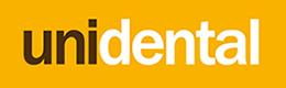 Clínicas Unidental Logo