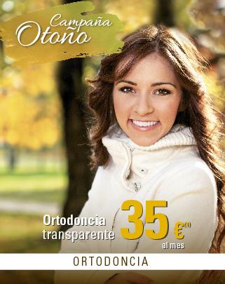 Clinicas Unidental Promoción Otoño Ortodoncia Digital