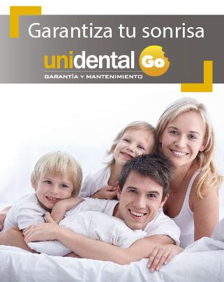 Mantenimiento y garantía clínica dental