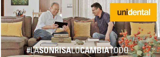 #lasonrisalocambiatodo