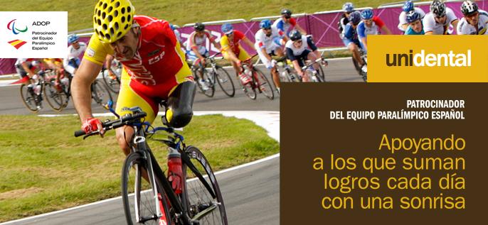 Equipo Paralímpico Español y Unidental