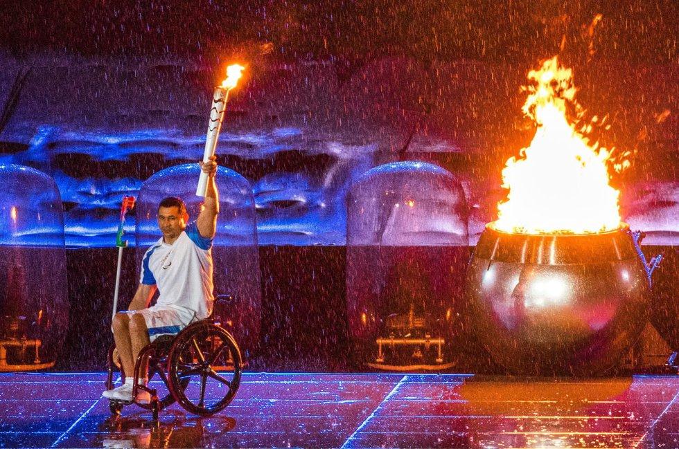 Unidental con los Juegos Paralímpicos Río 2016