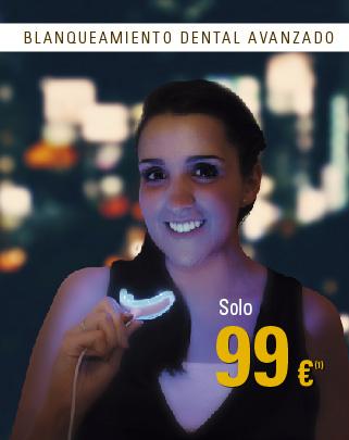 Clinicas Unidental Promociones Verano Blanqueamiento dental avanzado_Blanqueamiento