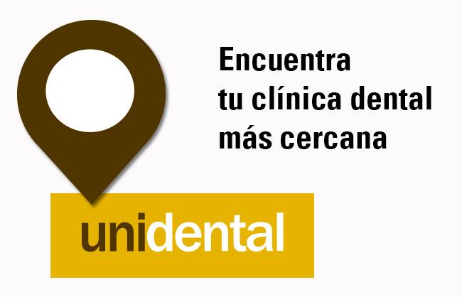 Clínica dental más cercana