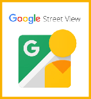 Botón Tour Virtual Google
