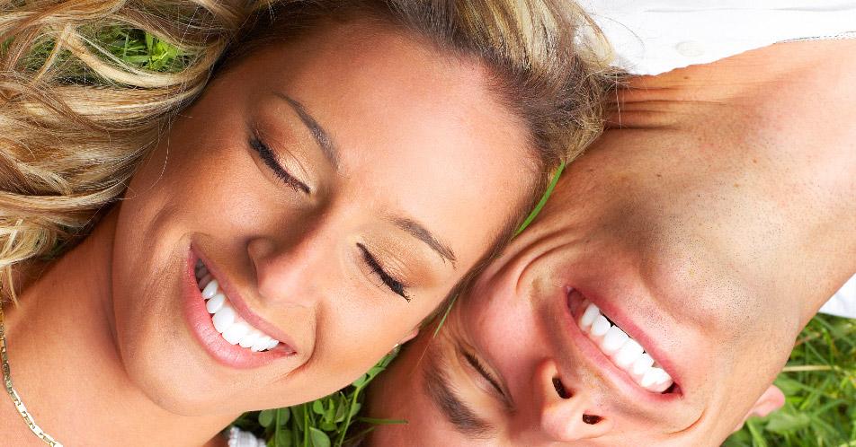 Por qué hacer un blanqueamiento dental