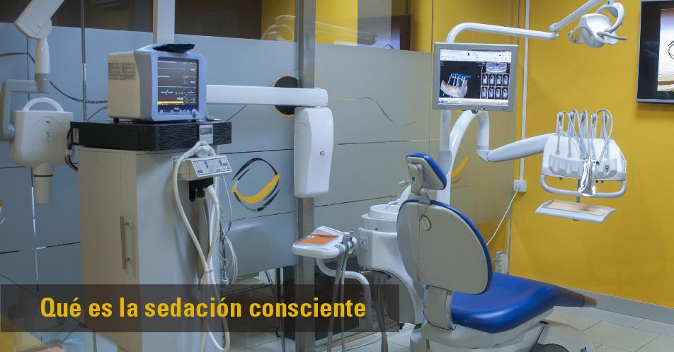 Blog Que es la sedación consciente en odontología