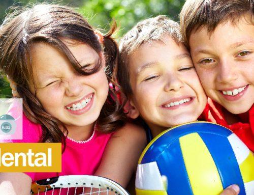 Prevención en niños, la clave de su salud bucodental