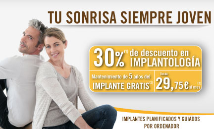 Implantología Unidetnal